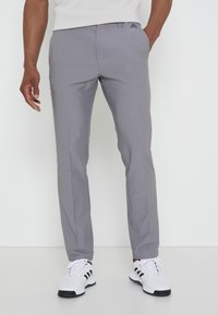 adidas Golf - ULTIMATE PANT - Bukser - grey three - 0