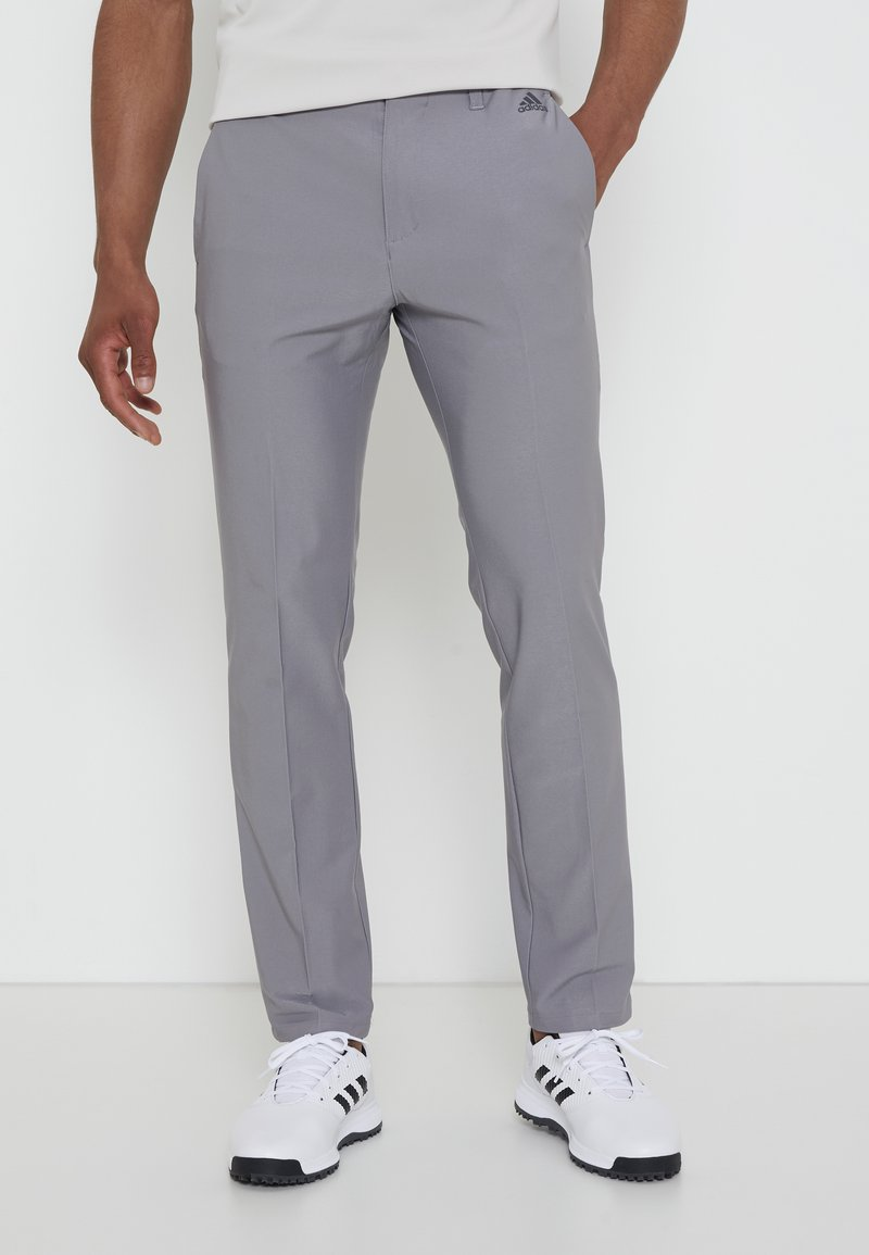 adidas Golf - ULTIMATE PANT - Bukser - grey three