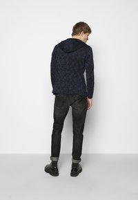 Emporio Armani - Summer jacket - dark blue - 2