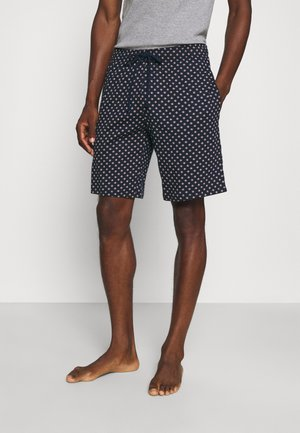 BERMUDA - Pyjama bottoms - nachtblau