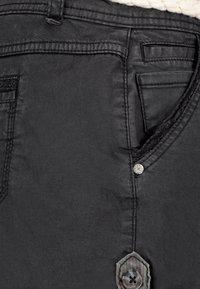 Eight 2 Nine - Shorts - dark-grey - 4