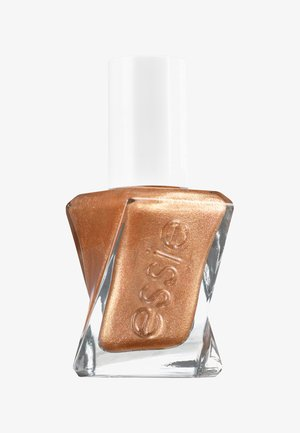 NAIL POLISH GEL COUTURE SUNRUSH METALS - Nagellak - 516 steel the show