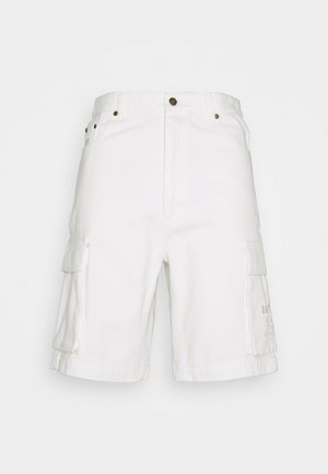 UNISEX - Shorts - off white