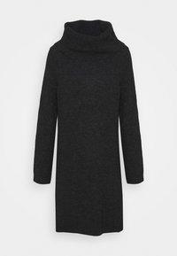 ARKET - DRESS - Jumper dress - dark grey - 4