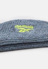 Reebok Classic - TAILORED BEANIE UNISEX - Beanie - gable grey - 2
