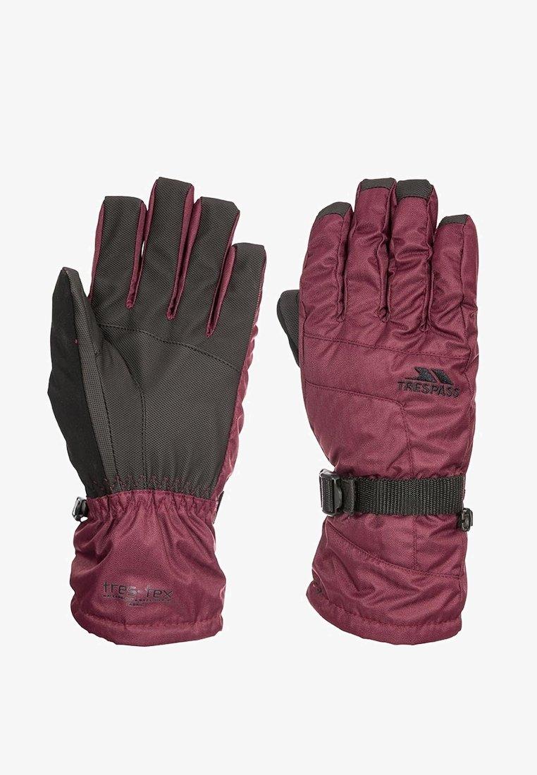 Trespass - Gloves - pink
