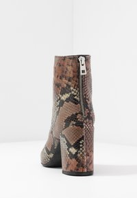 Zadig & Voltaire - GLIMMER WILD - Classic ankle boots - multicolor - 5