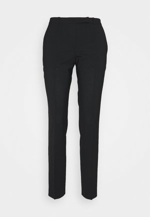 TROUSERS - Pantalones - black