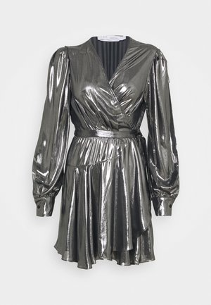 MATCHA - Cocktail dress / Party dress - grey