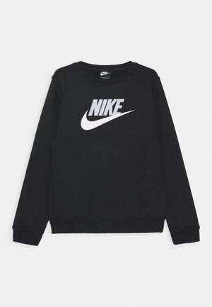 CLUB CREW - Sweater - black