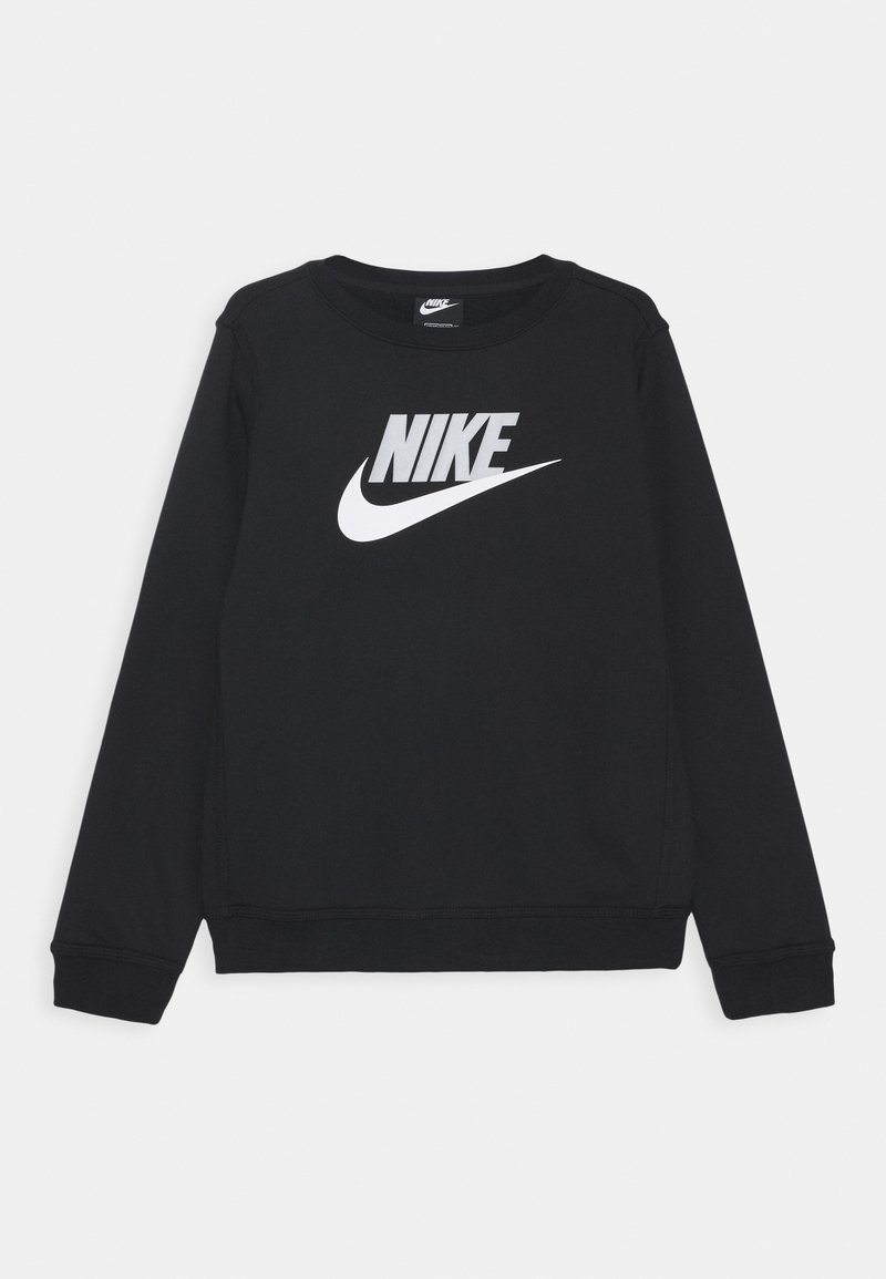 Nike Sportswear - CLUB CREW  - Sweater - black
