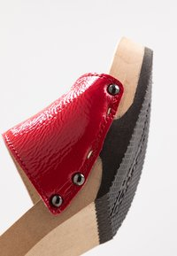 Softclox - KELLY - Clogs - rot - 2