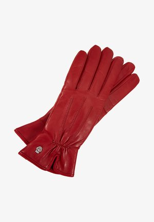 KLASSIKER  - Gloves - red