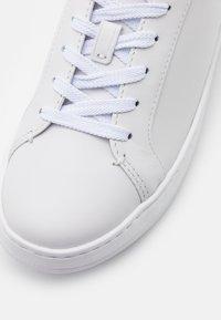 Coach - Tenisky - white - 4