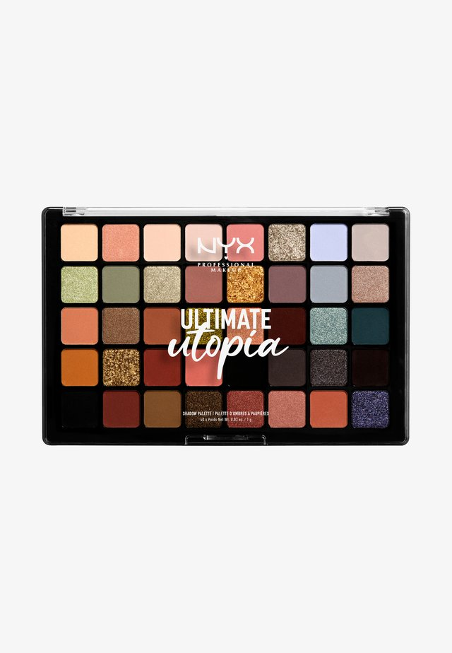 ULTIMATE SHADOW PALETTE - Øjenskyggepalette - utopia 40