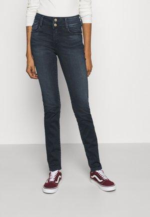 ULTRAPULP - Slim fit jeans - blue/black