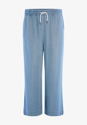 CHILLY - Relaxed fit jeans - light blue