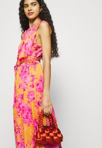 Ted Baker - BAMBIA - Robe longue - yellow - 5