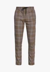 HERITAGE - Pantaloni - brown