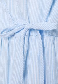 Freequent - MAGNOLIA STRIPE - Day dress - chambray blue - 2