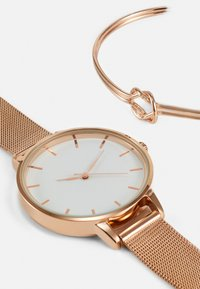 Even&Odd - SET - Hodinky - rose gold-coloured - 4