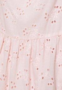 By Malina - CLEMENTINE DRESS - Vapaa-ajan mekko - pale pink - 2