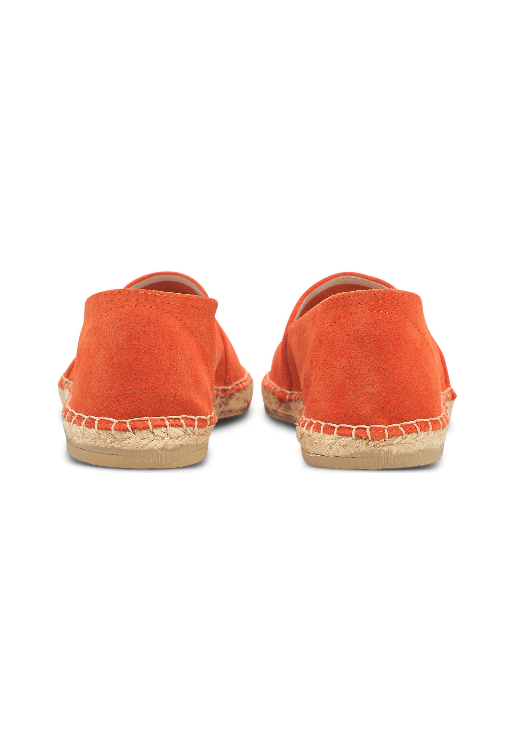 Scarpe da donna COX TREND Espadrillas orange