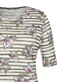Rabe 1920 - Print T-shirt - green - 2