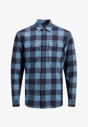 Shirt - real teal