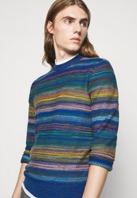 Missoni - LONG SLEEVE CREW NECK - Maglione - multi - 3