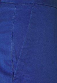CLOSED - JACK - Chino - cobalt blue - 2