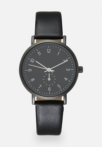 Zign - Watch - black - 0