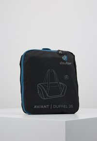 Deuter - AVIANT DUFFEL 35 - Sports bag - black - 5