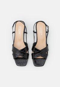 Jonak - DAFIFI - Sandals - noir - 5