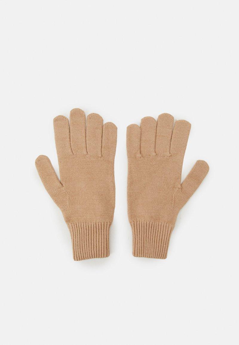 Opus - AFIGO GLOVES - Gloves - cream melange