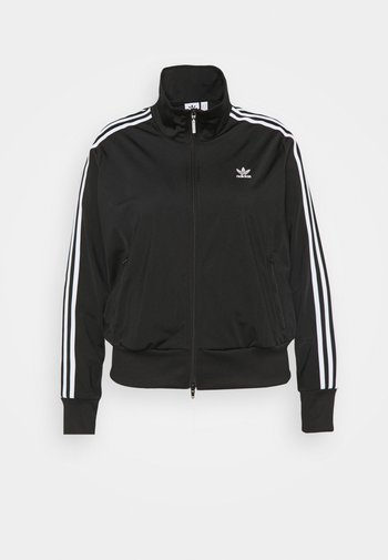 FIREBIRD - Treningsjakke - black