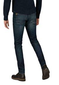 PME Legend - XV  - Slim fit jeans - dark blue denim - 1