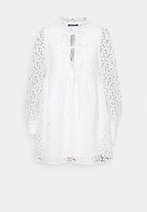 DEA DRESS - Cocktailkjole - off-white