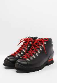 Scarpa - PRIMITIVE UNISEX - Outdoorschoenen - black - 2