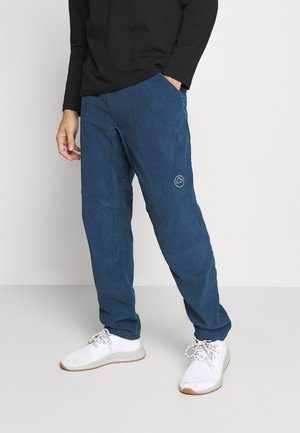 SOLO PANT - Trousers - opal