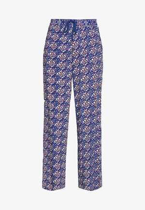 LENNY - Trousers - blue