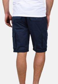 Blend - BRIAN - Shorts - navy - 1