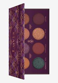 Luvia Cosmetics - MYSTIC LAGOON EYESHADOW PALETTE - Palette occhi - - - 1