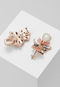 ONLY - ONLLIKKA EARRING - Oorbellen - blush - 2