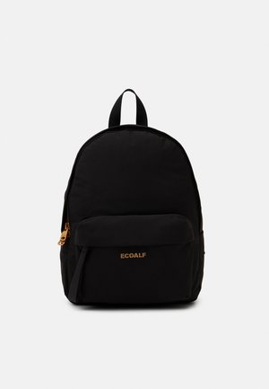 OSLO BACKPACK UNISEX - Rygsække - black
