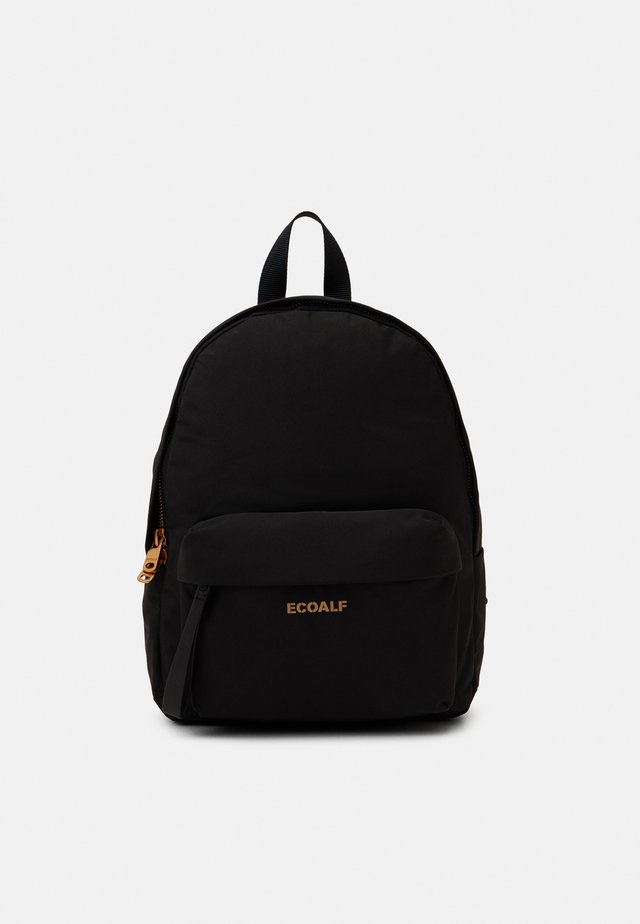 OSLO BACKPACK UNISEX - Sac à dos - black