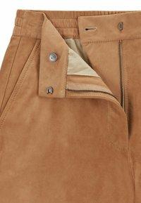 BOSS - SIRIDA - Shorts - beige - 5