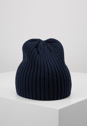 JACBART BEANIE - Bonnet - navy blazer