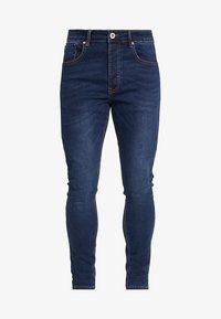 HAZARD - Jeans Skinny Fit - indigo