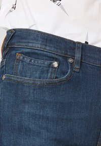 PS Paul Smith - MENS SLIMFIT - Slim fit jeans - blue denim - 4